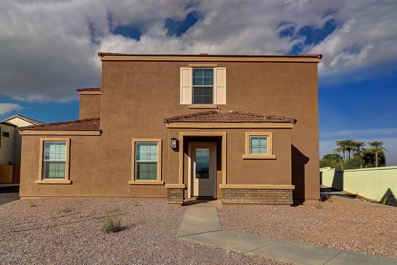 Photo of 8232 W ALBENIZ Place, Phoenix, AZ 85043