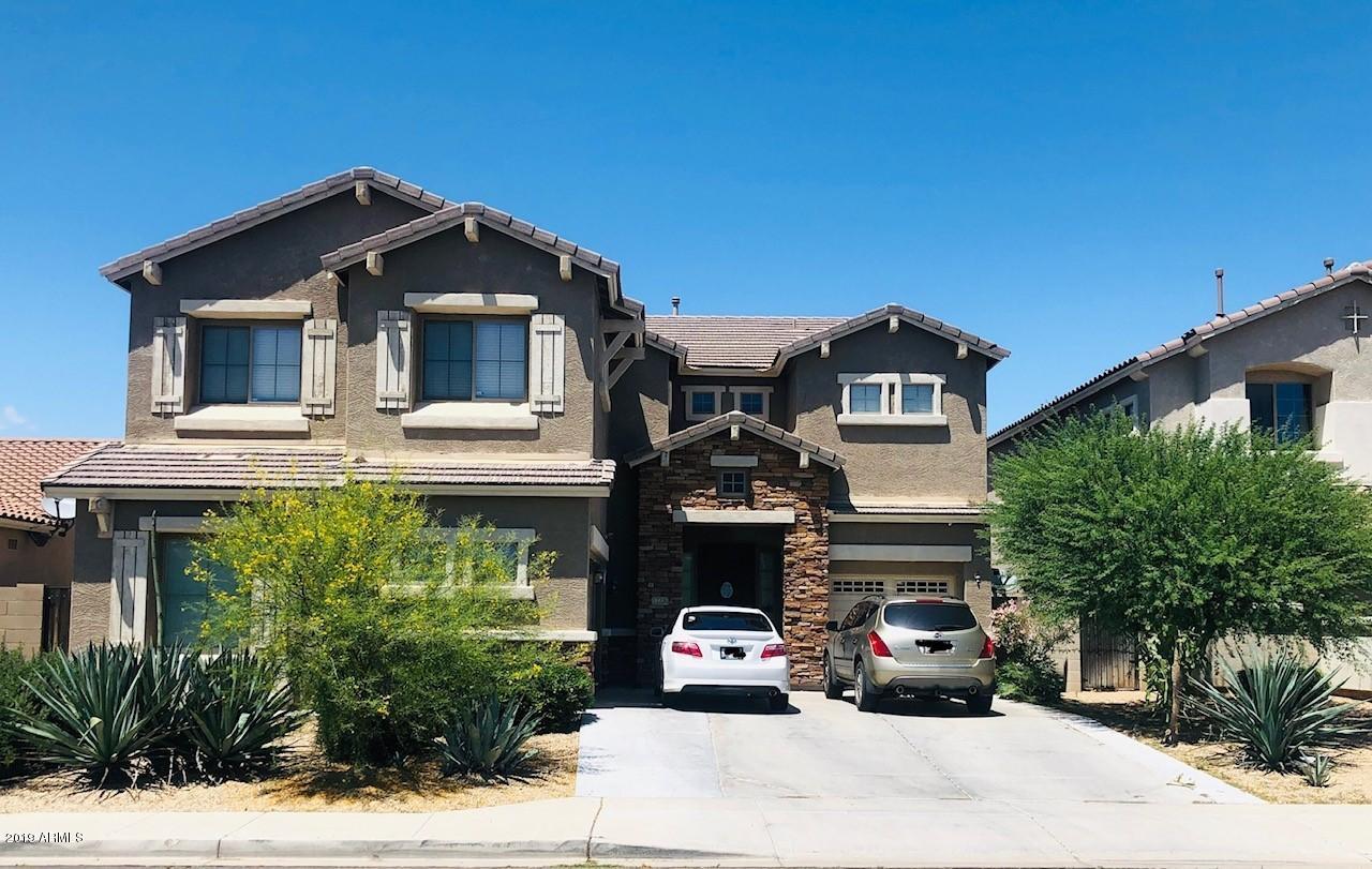 Photo of 12226 W CALLE HERMOSA Lane, Avondale, AZ 85323