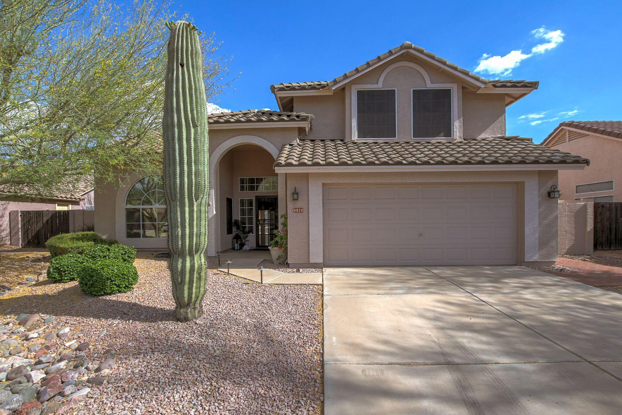 Photo of 6023 E SCAFELL Circle, Mesa, AZ 85215