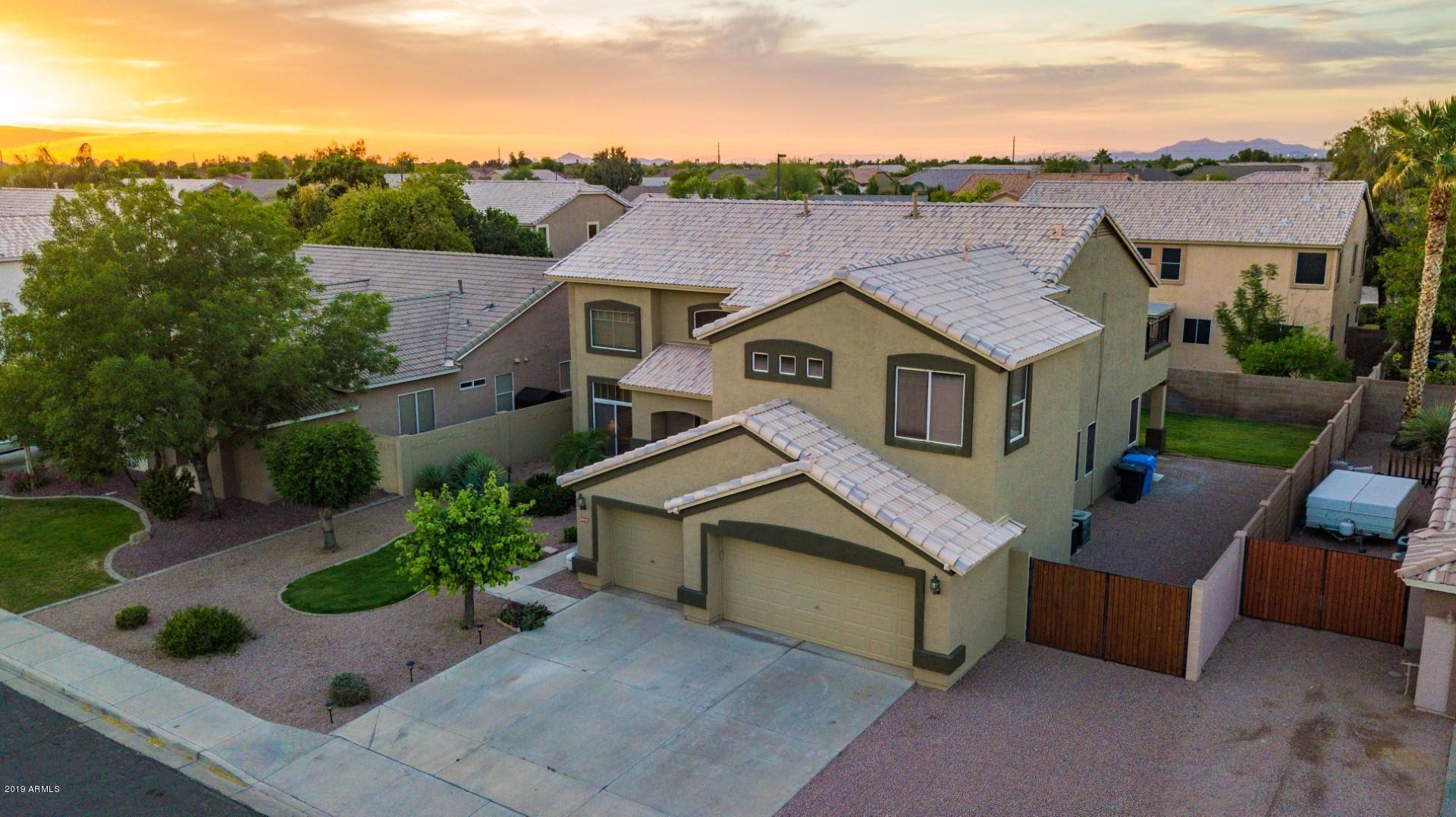 Photo of 3582 E WILDHORSE Drive, Gilbert, AZ 85297