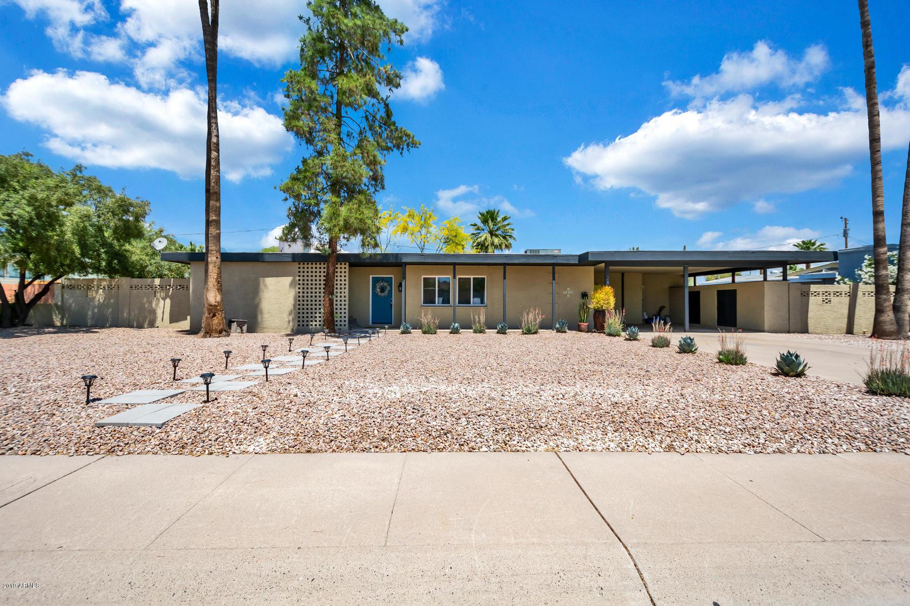 MLS 5924628 2828 E CINNABAR Avenue, Phoenix, AZ 85028 Phoenix AZ Paradise Valley Oasis