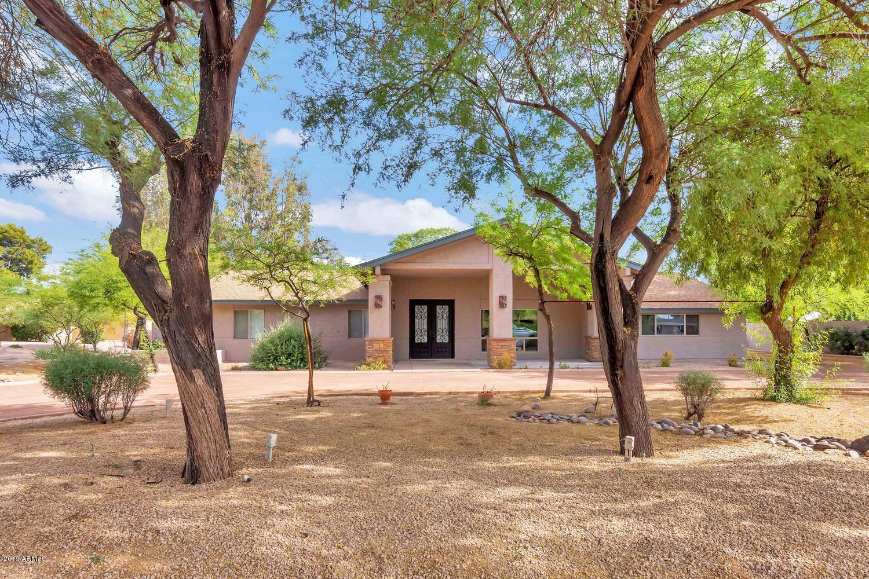 6202 E MESCAL Street, Scottsdale AZ 85254