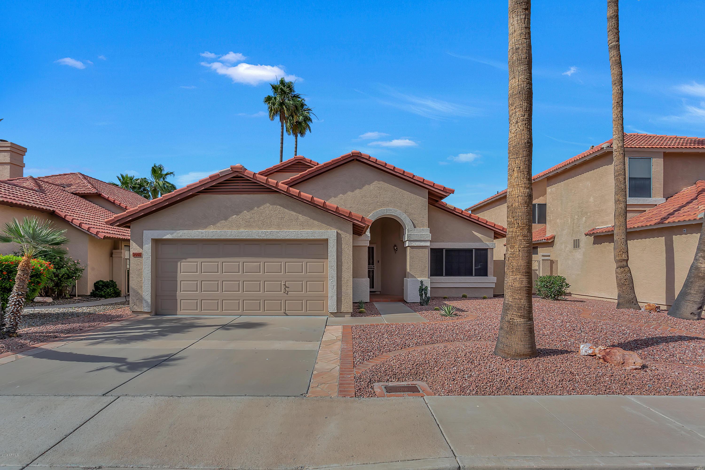 Photo of 7008 W MORROW Drive, Glendale, AZ 85308