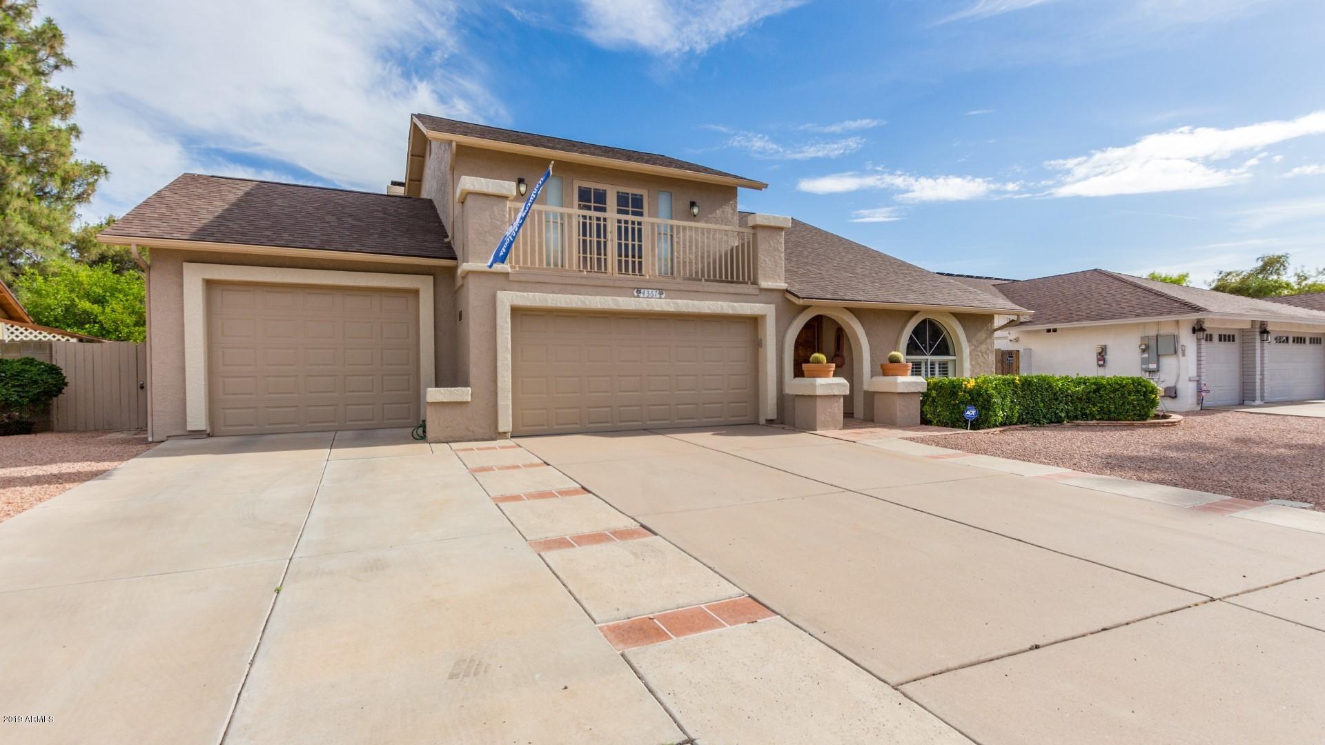 Photo of 4367 W CHARLESTON Avenue, Glendale, AZ 85308