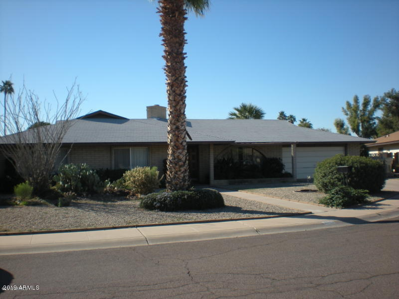 Photo of 4507 W ECHO Lane, Glendale, AZ 85302