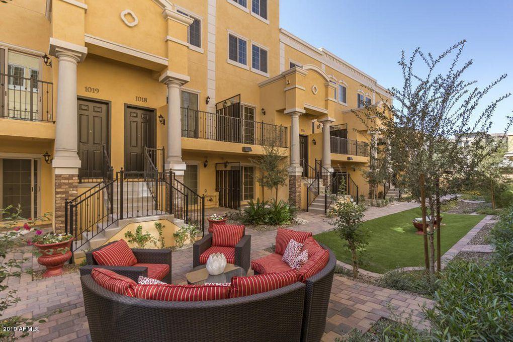 MLS 5924908 421 W 6TH Street Unit 1023, Tempe, AZ 85281 Tempe AZ Near Light Rail
