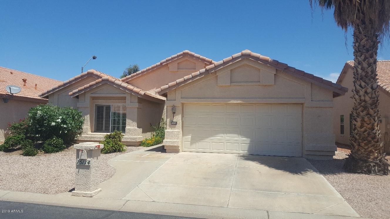 Photo of 15114 W VALE Drive, Goodyear, AZ 85395