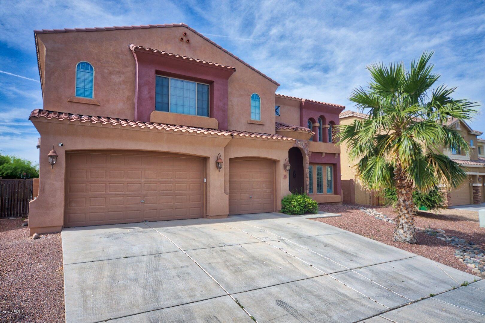 Photo of 12923 W TUCKEY Lane, Glendale, AZ 85307