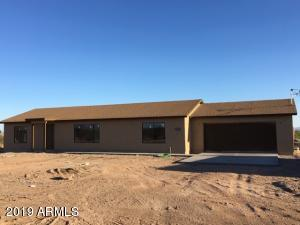 Property for sale at 10703 N Hoffman Street, Casa Grande,  Arizona 85122