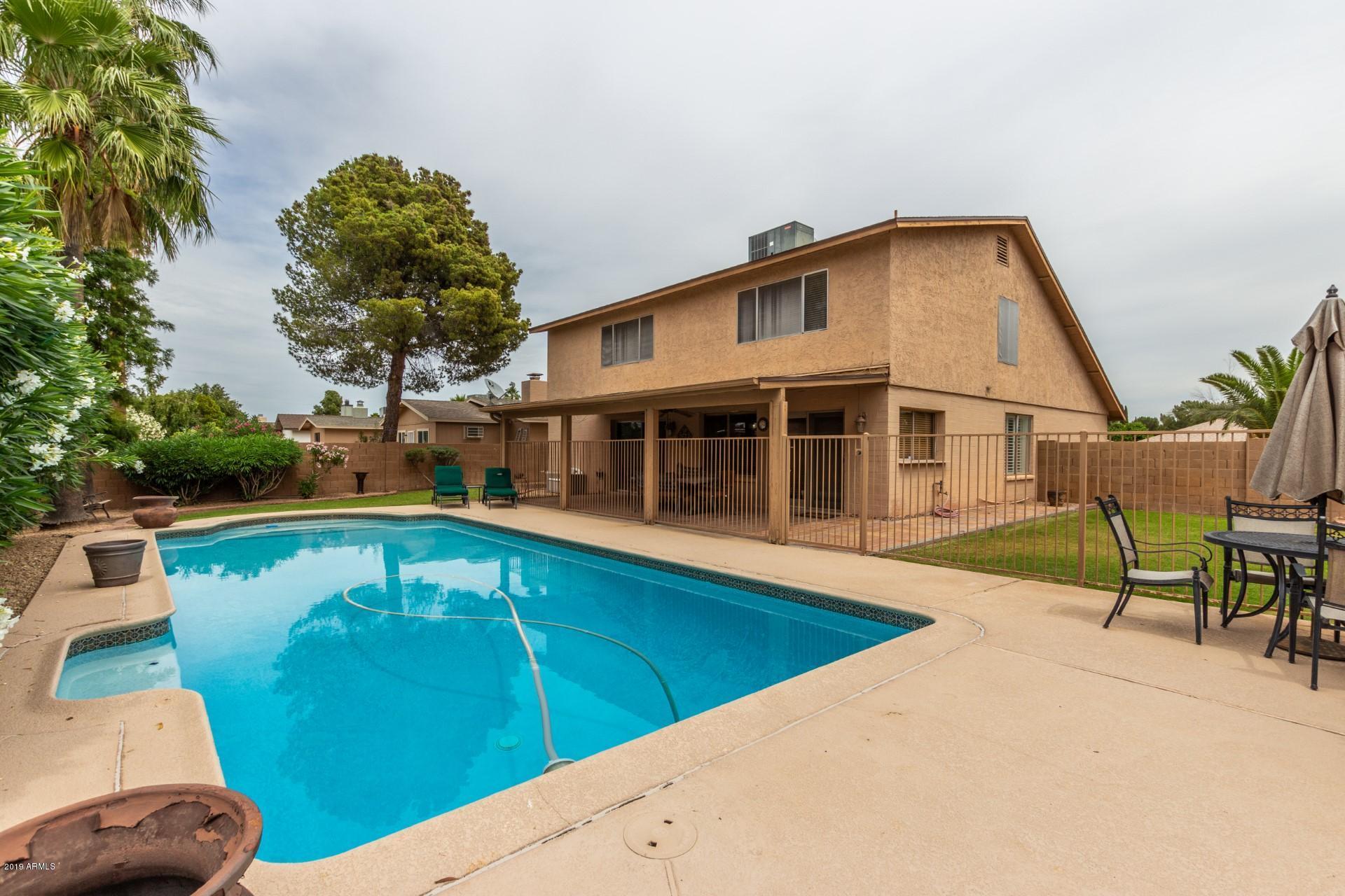 MLS 5925541 17212 N 49TH Avenue, Glendale, AZ 85308 Glendale AZ Bellair
