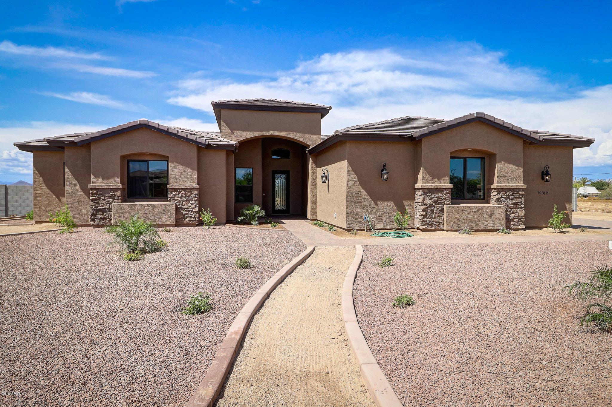 Photo of 10312 W Mariposa Grande --, Peoria, AZ 85383
