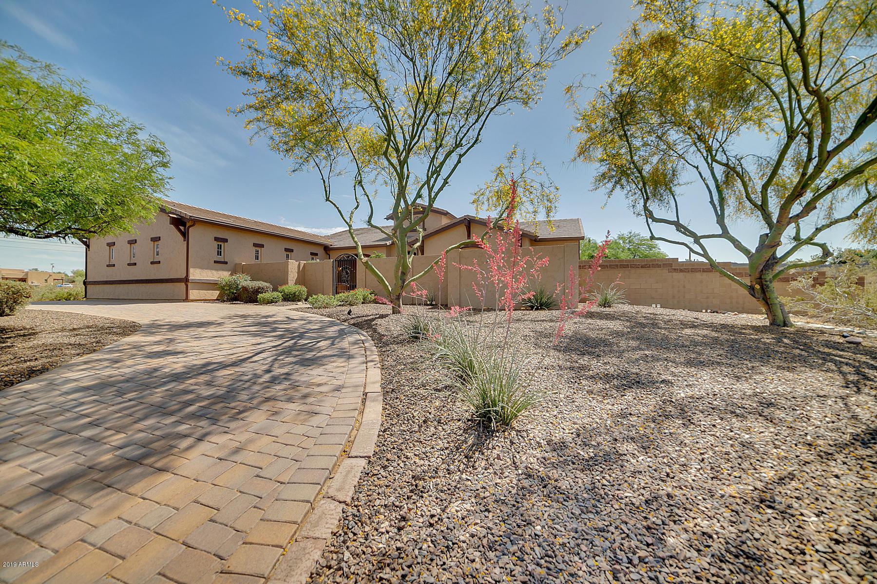 Photo of 10505 W AVENIDA DEL SOL Avenue, Peoria, AZ 85383