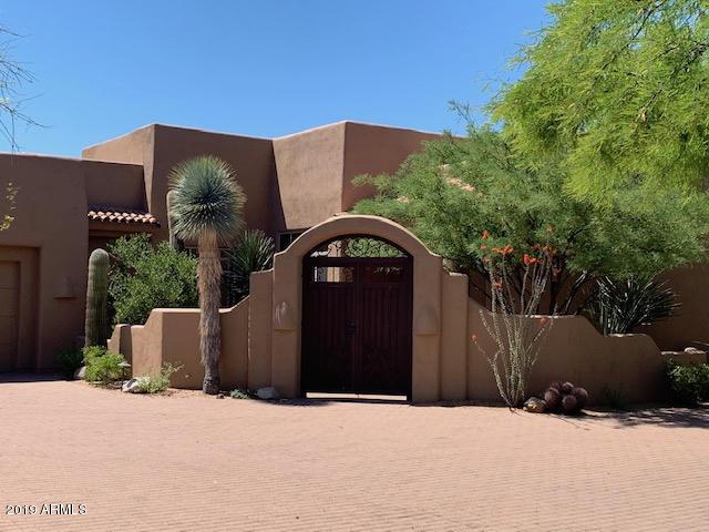 Photo of 11137 E Mariola Way, Scottsdale, AZ 85262