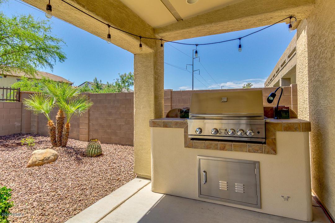 MLS 5926424 24117 N 26TH Place, Phoenix, AZ 85024 Phoenix AZ Desert Peak