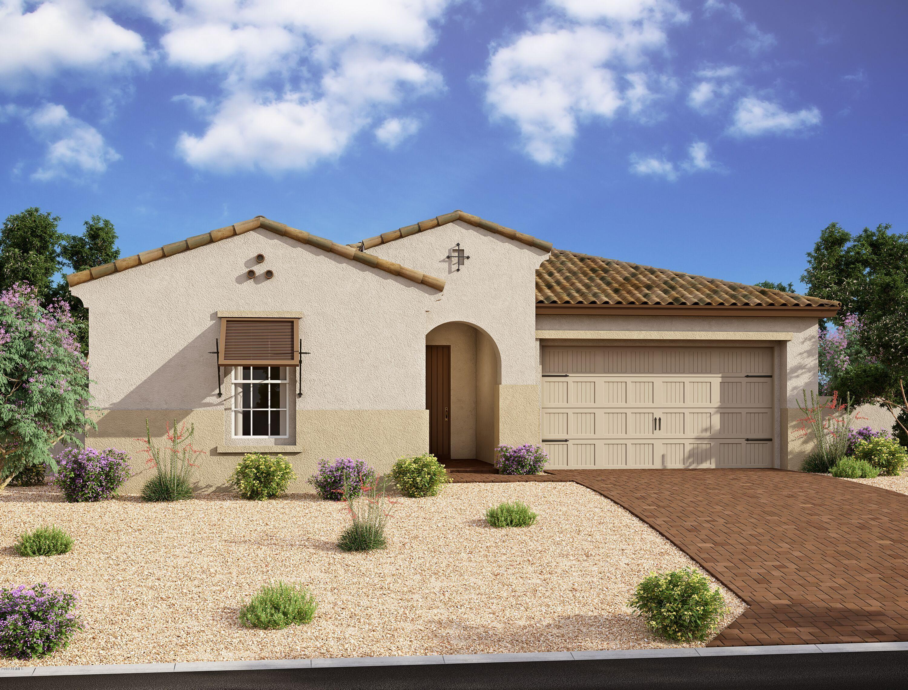 Photo of 10162 E SUPERNOVA Drive, Mesa, AZ 85212