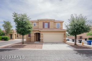 Property for sale at 16908 W Marshall Lane, Surprise,  Arizona 85388