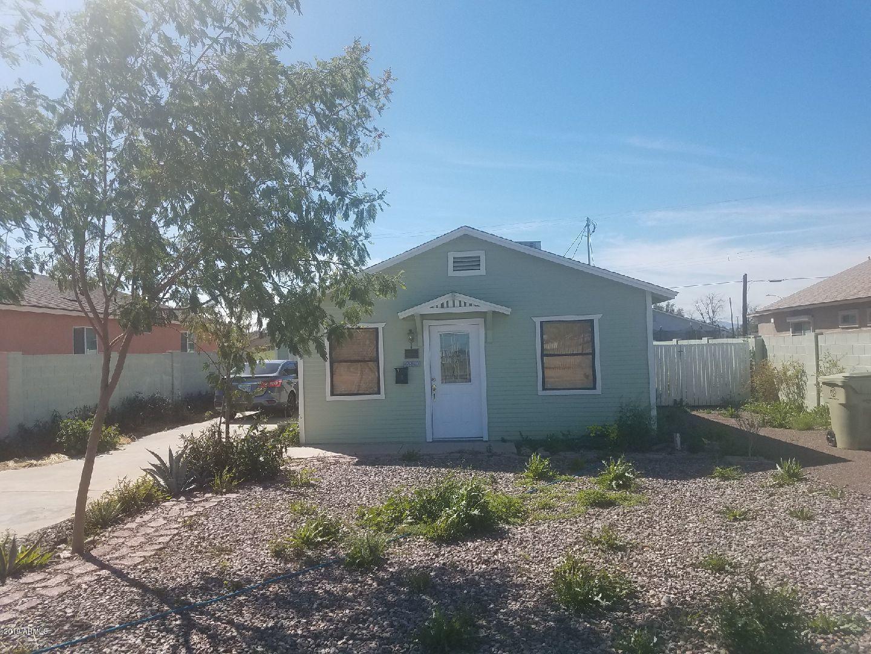Photo of 5519 W ORANGEWOOD Avenue, Glendale, AZ 85301
