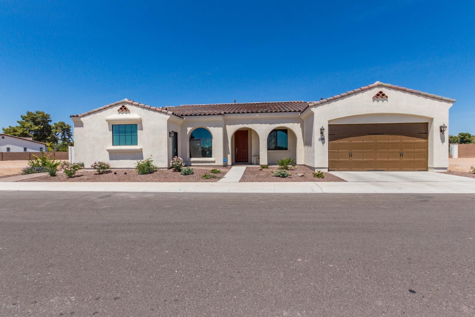 Photo of 14200 W VILLAGE Parkway #2288, Litchfield Park, AZ 85340