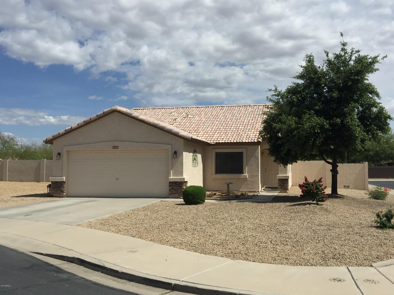 Photo of 16193 W LUPINE Avenue, Goodyear, AZ 85338