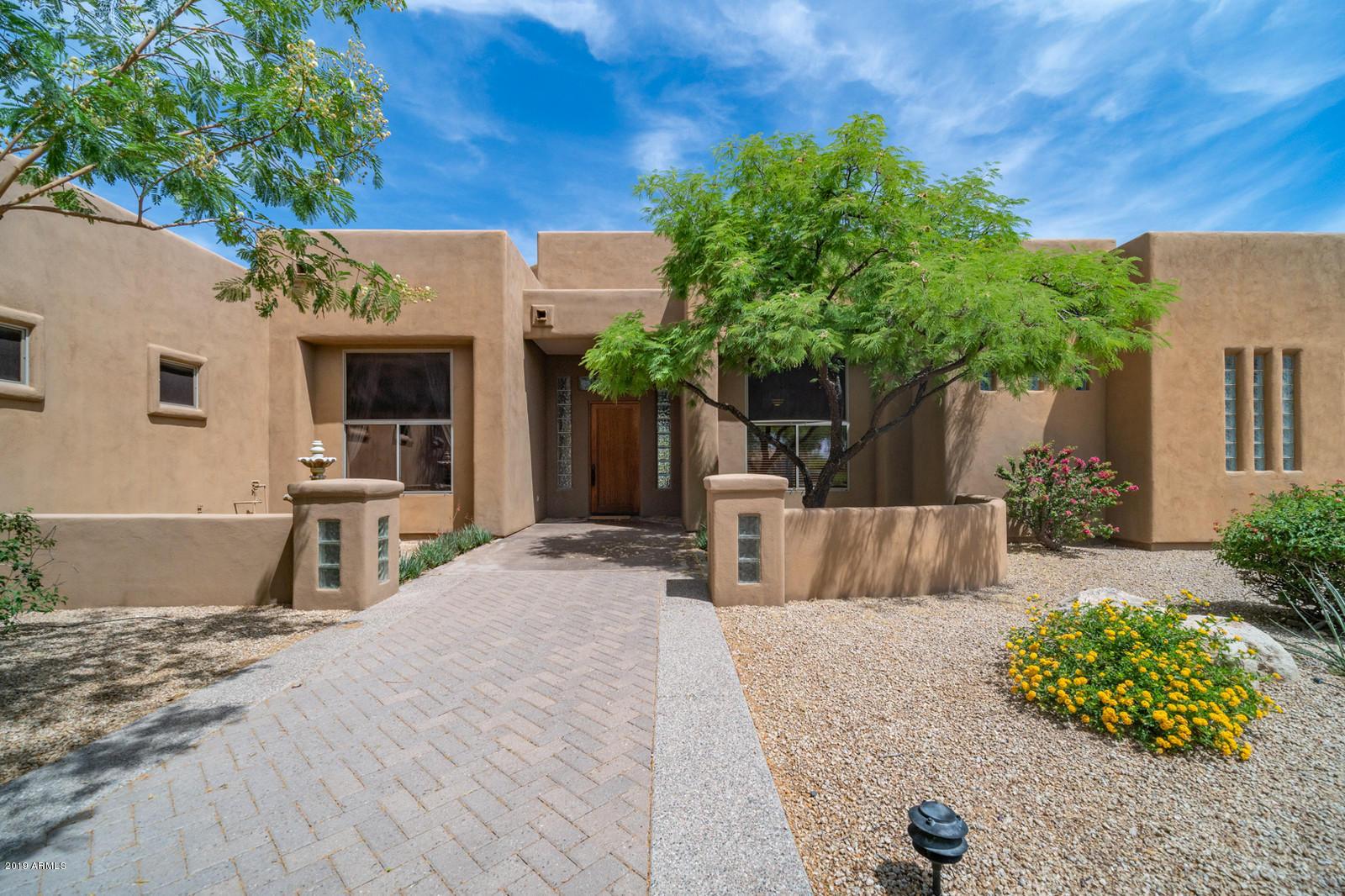 10110 N 128TH Street, Scottsdale AZ 85259