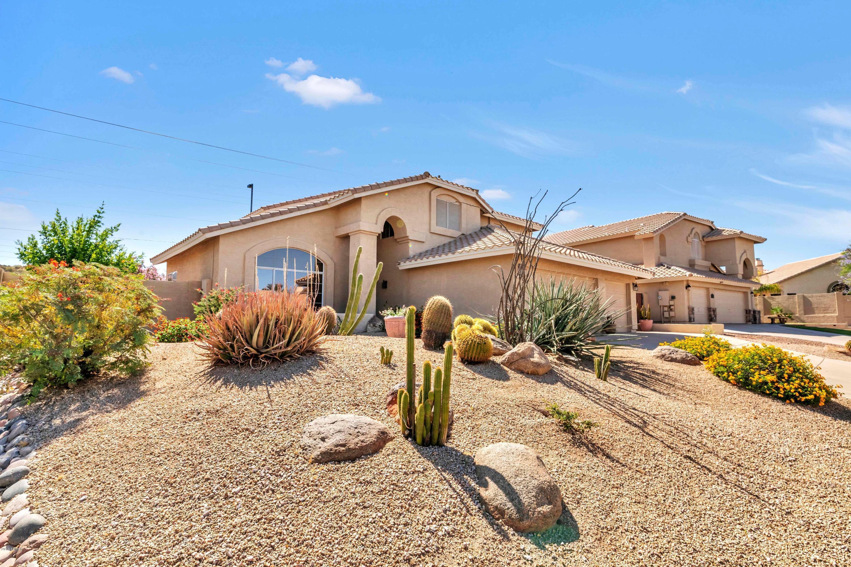 Photo of 4227 N Lomond --, Mesa, AZ 85215