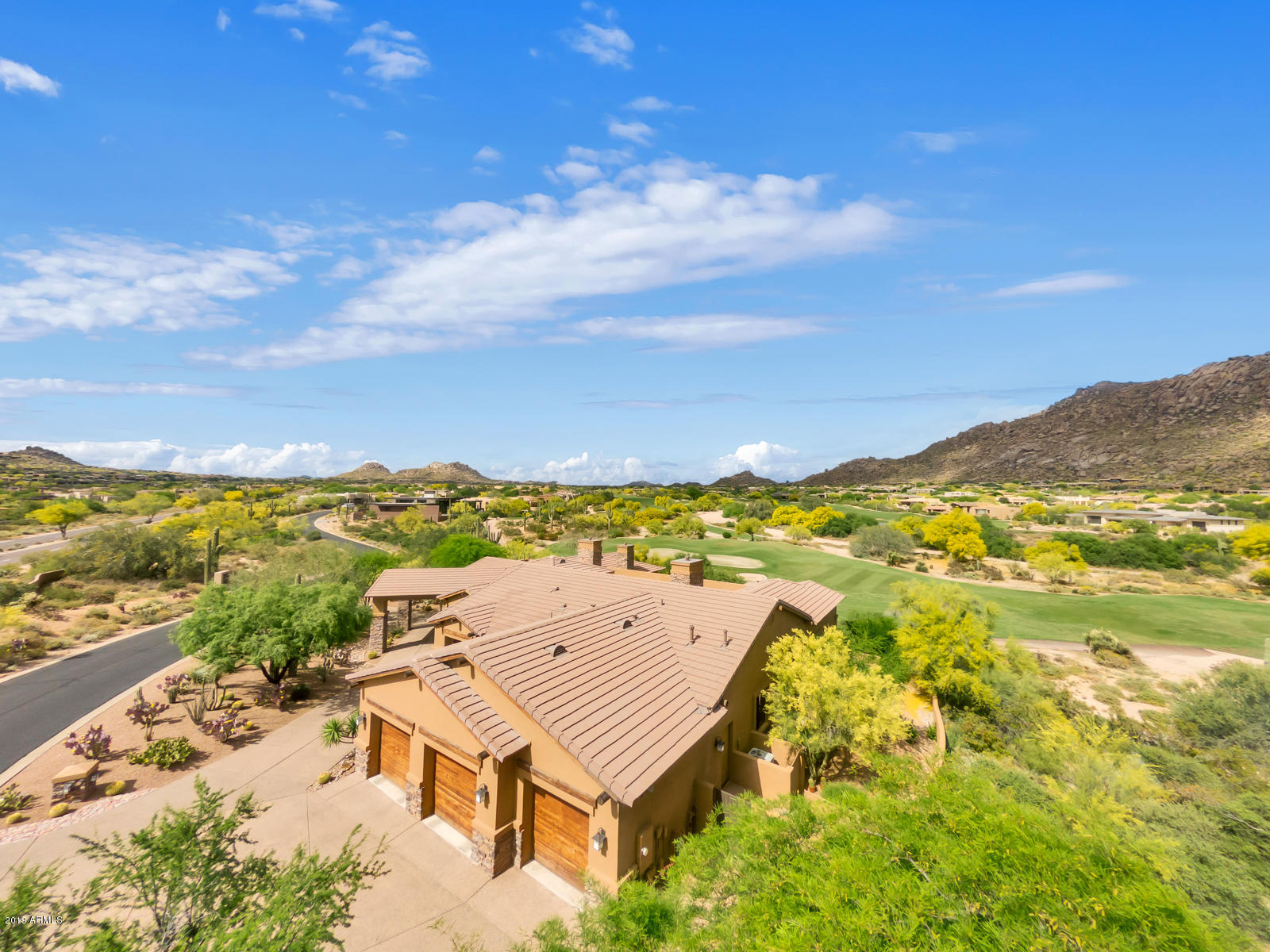 MLS 5923564 25411 N 104TH Way, Scottsdale, AZ 85255 Scottsdale AZ Private Pool