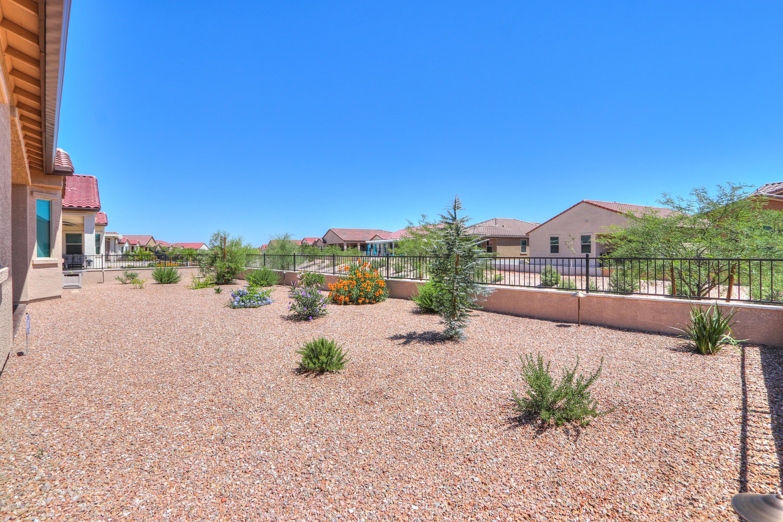 MLS 5925617 316 N RAINBOW Way, Casa Grande, AZ 85194 Casa Grande AZ Mission Royale