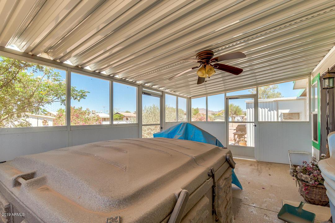 MLS 5925802 926 N MAIN Drive, Apache Junction, AZ 85120 Apache Junction AZ Manufactured Mobile Home
