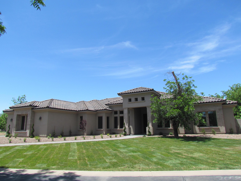 Photo of 20580 E SUNSET Court, Queen Creek, AZ 85142