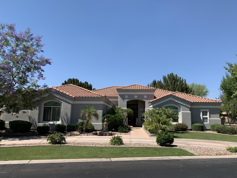 Photo of 2478 E Page Avenue, Gilbert, AZ 85234