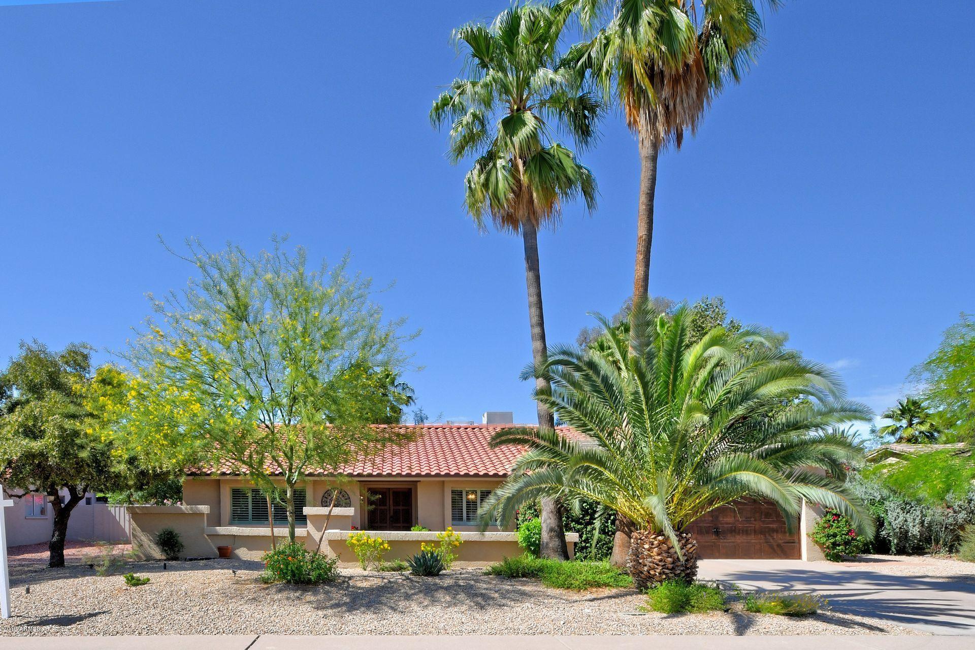 Photo of 7408 E CORRINE Road, Scottsdale, AZ 85260