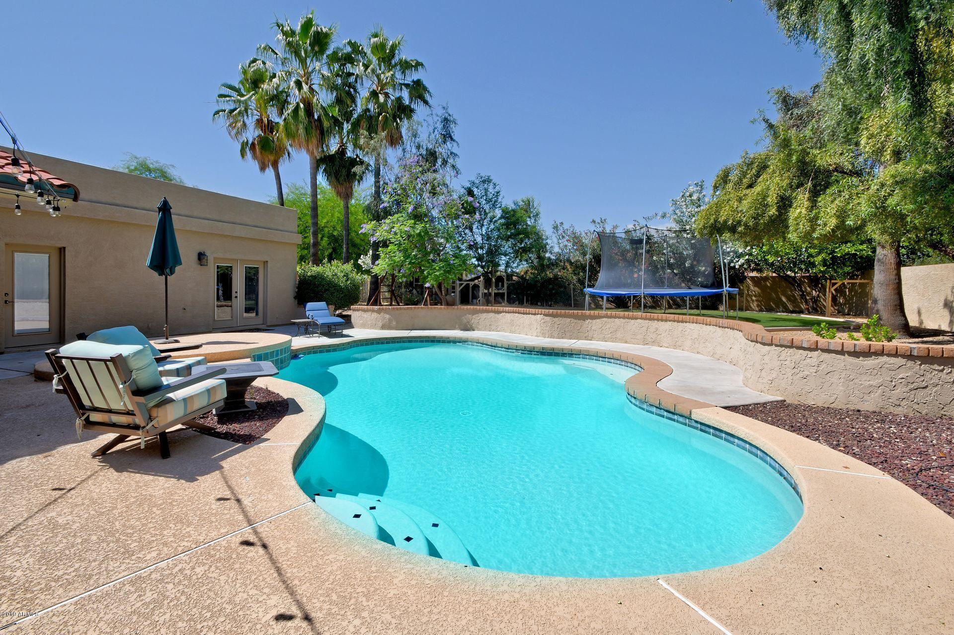 MLS 5925374 7408 E CORRINE Road, Scottsdale, AZ 85260 Scottsdale AZ Private Pool