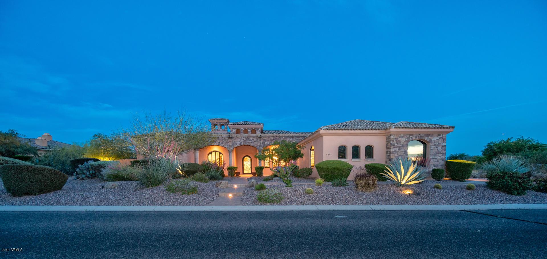 Photo of 8241 E Kramer Circle, Mesa, AZ 85207