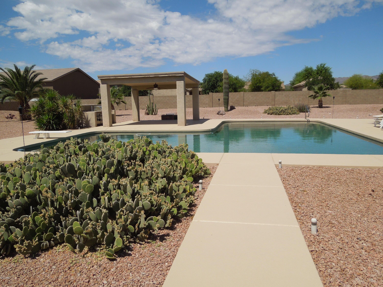 MLS 5925685 3404 N 188TH Avenue, Litchfield Park, AZ 85340 Litchfield Park AZ One Plus Acre Home