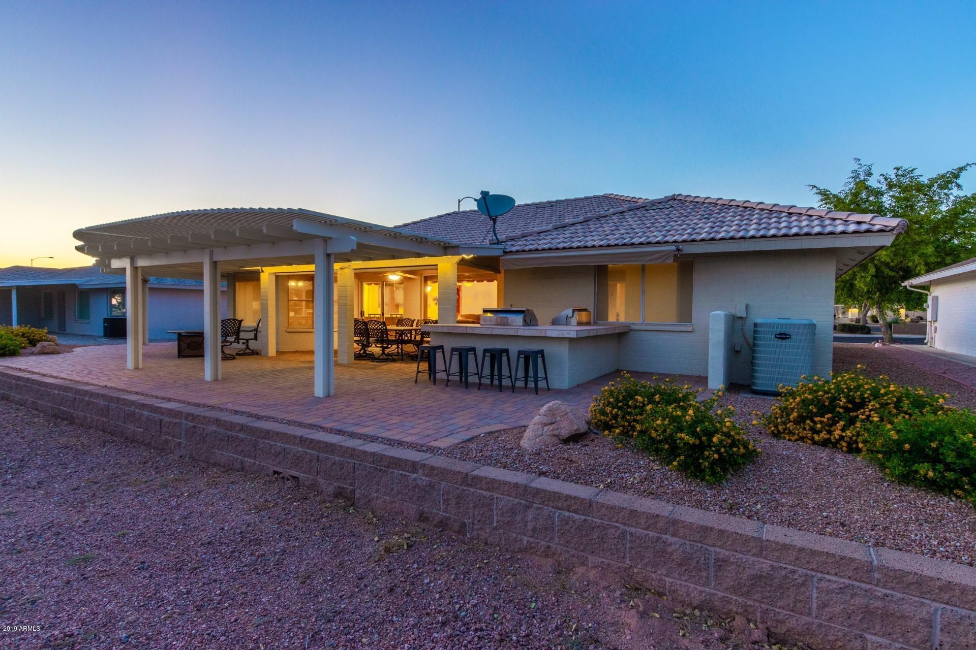 Photo of 11253 E LAGUNA AZUL Circle, Mesa, AZ 85209
