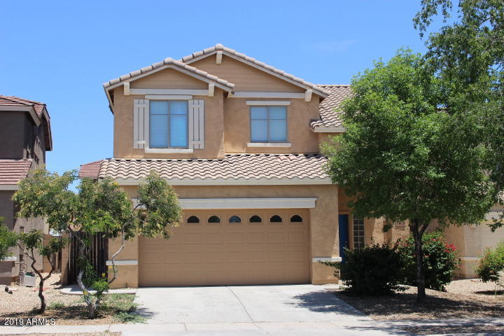 Photo of 14929 N 175TH Drive, Surprise, AZ 85388