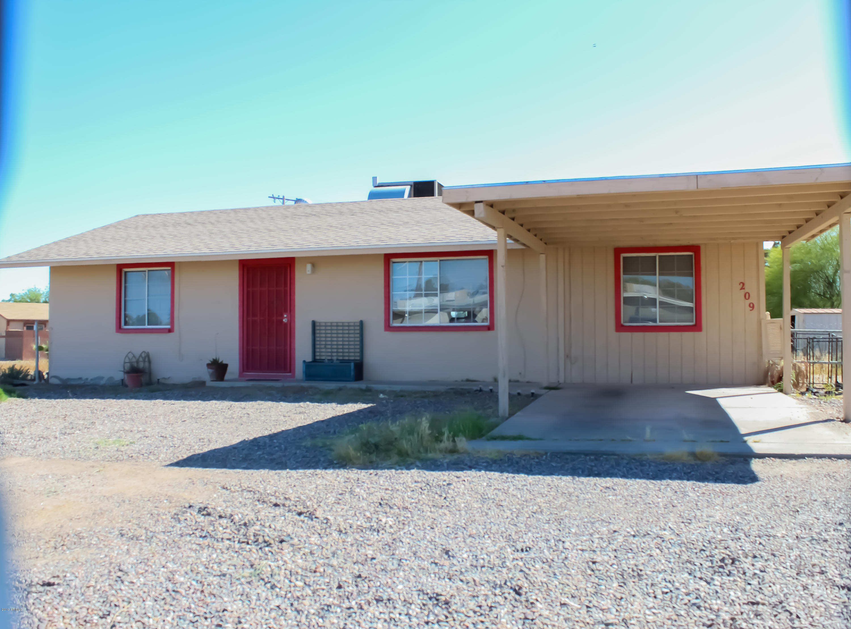 Photo of 209 4th Ave Avenue E, Buckeye, AZ 85326