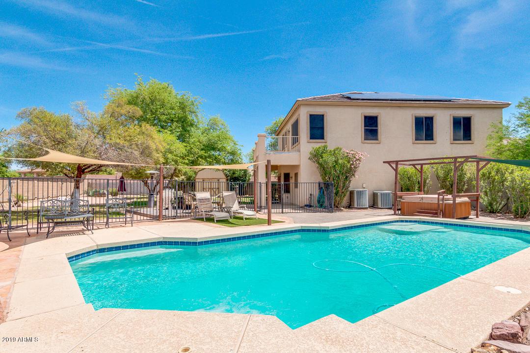 MLS 5926716 2869 N ROSA Lane, Casa Grande, AZ 85122 Casa Grande AZ Eco-Friendly