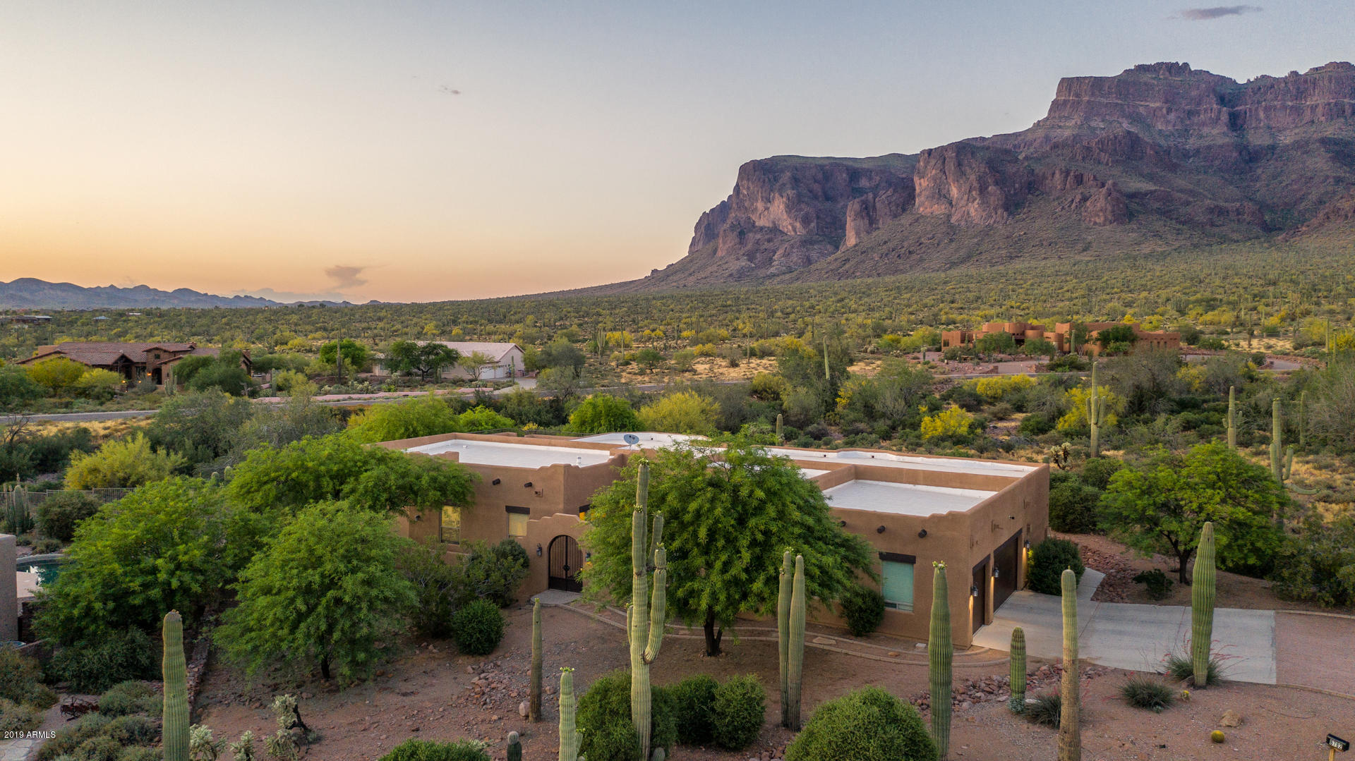 MLS 5928443 6782 E QUAIL HIDEAWAY Lane, Apache Junction, AZ 85119 Apache Junction AZ Eco-Friendly