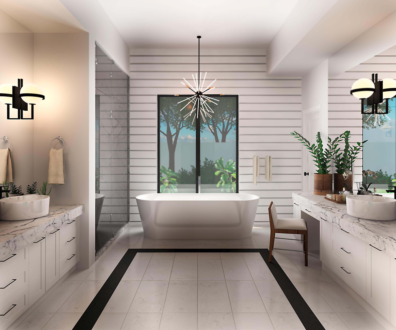 MLS 5930855 3825 E COOLIDGE Street, Phoenix, AZ 85018 Phoenix AZ Newly Built