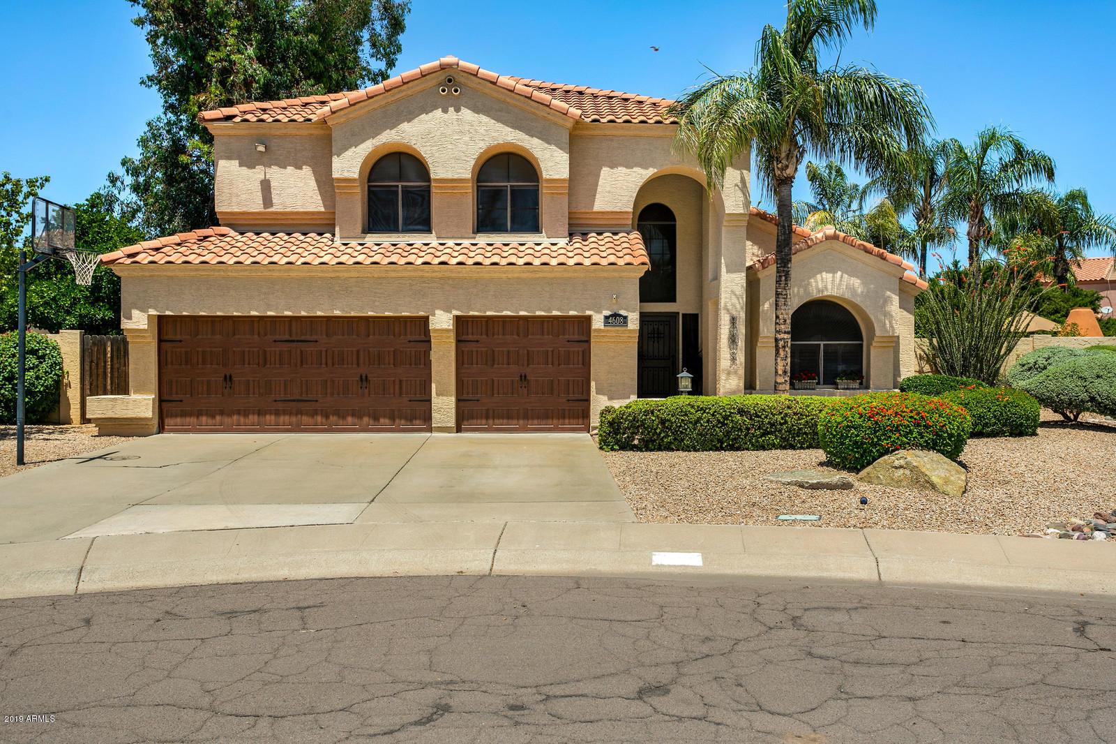 Photo of 4608 E MARCONI Avenue, Phoenix, AZ 85032
