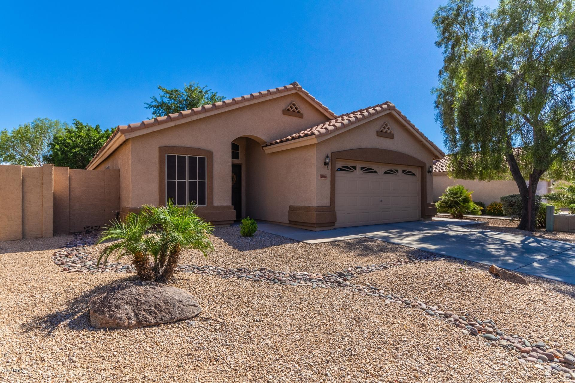 Photo of 7021 W AIRE LIBRE Avenue, Peoria, AZ 85382