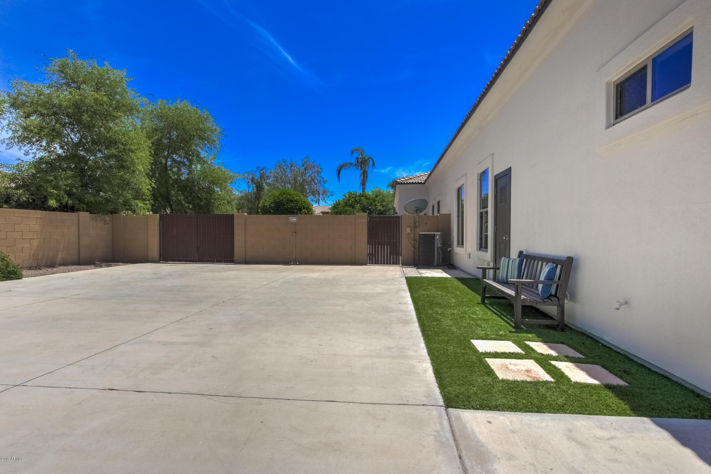 MLS 5926388 2816 E CLARK Drive, Gilbert, AZ 85297 Gilbert AZ Weston Ranch
