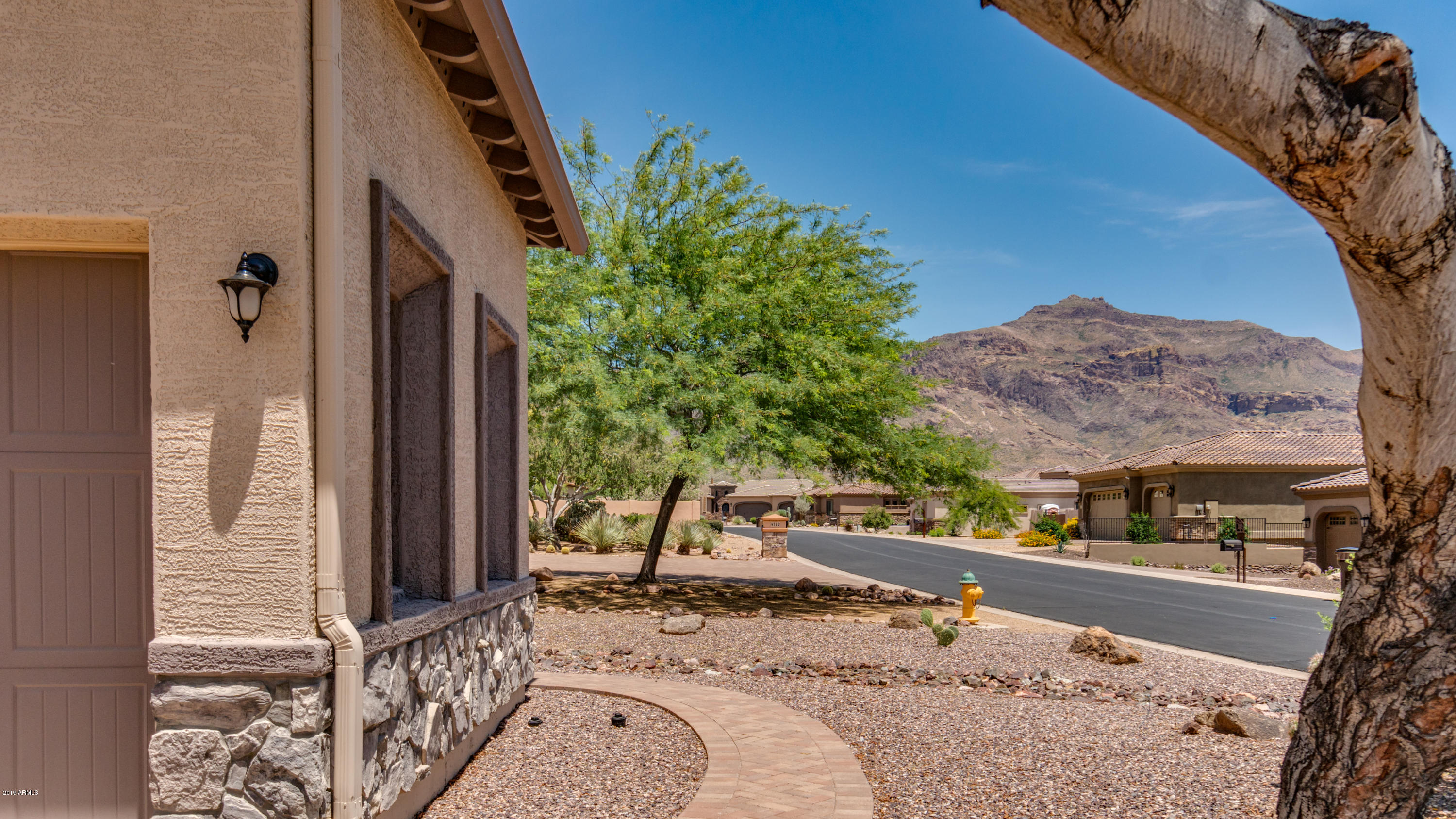 MLS 5927283 4144 S WILLOW SPRINGS Trail, Gold Canyon, AZ 85118 Gold Canyon AZ Mountain Whisper
