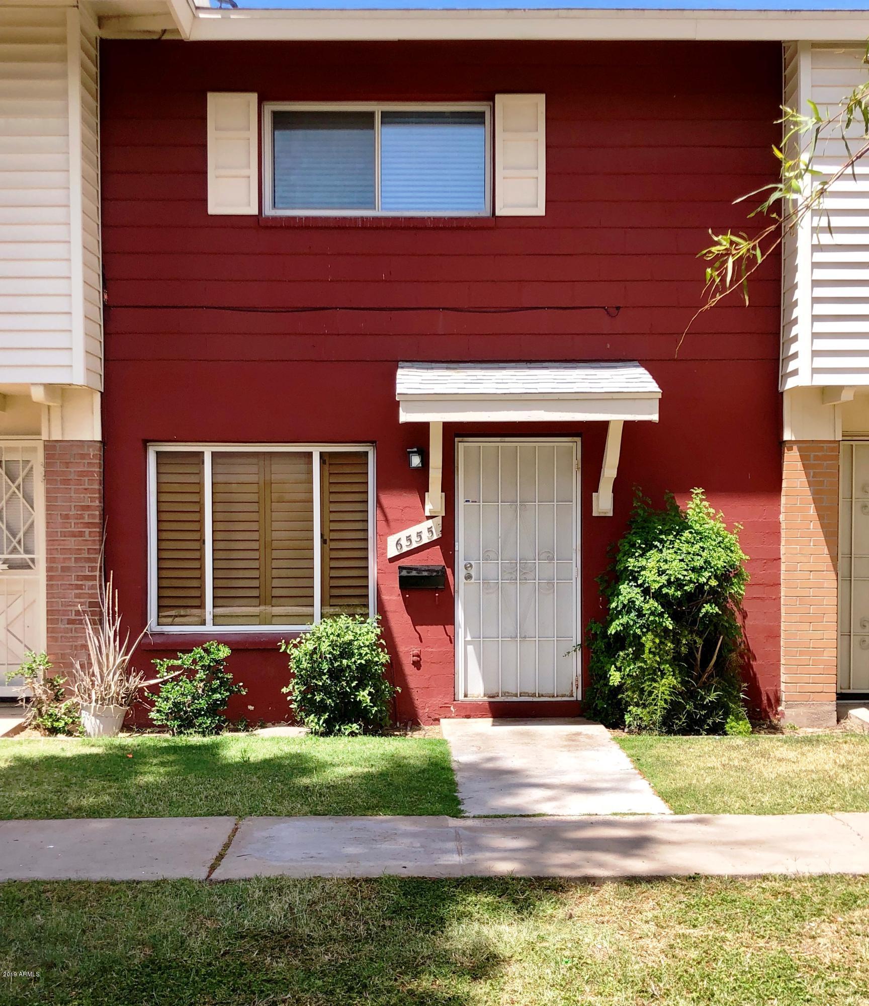 Photo of 6555 N 44TH Avenue, Glendale, AZ 85301