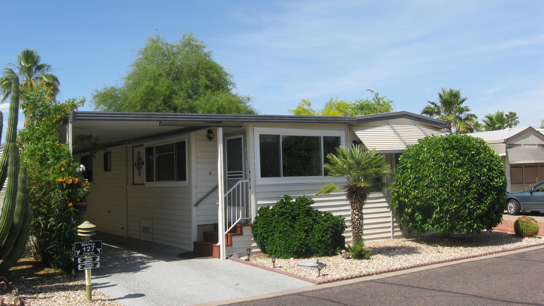 Photo of 17200 W BELL Road #127, Surprise, AZ 85374