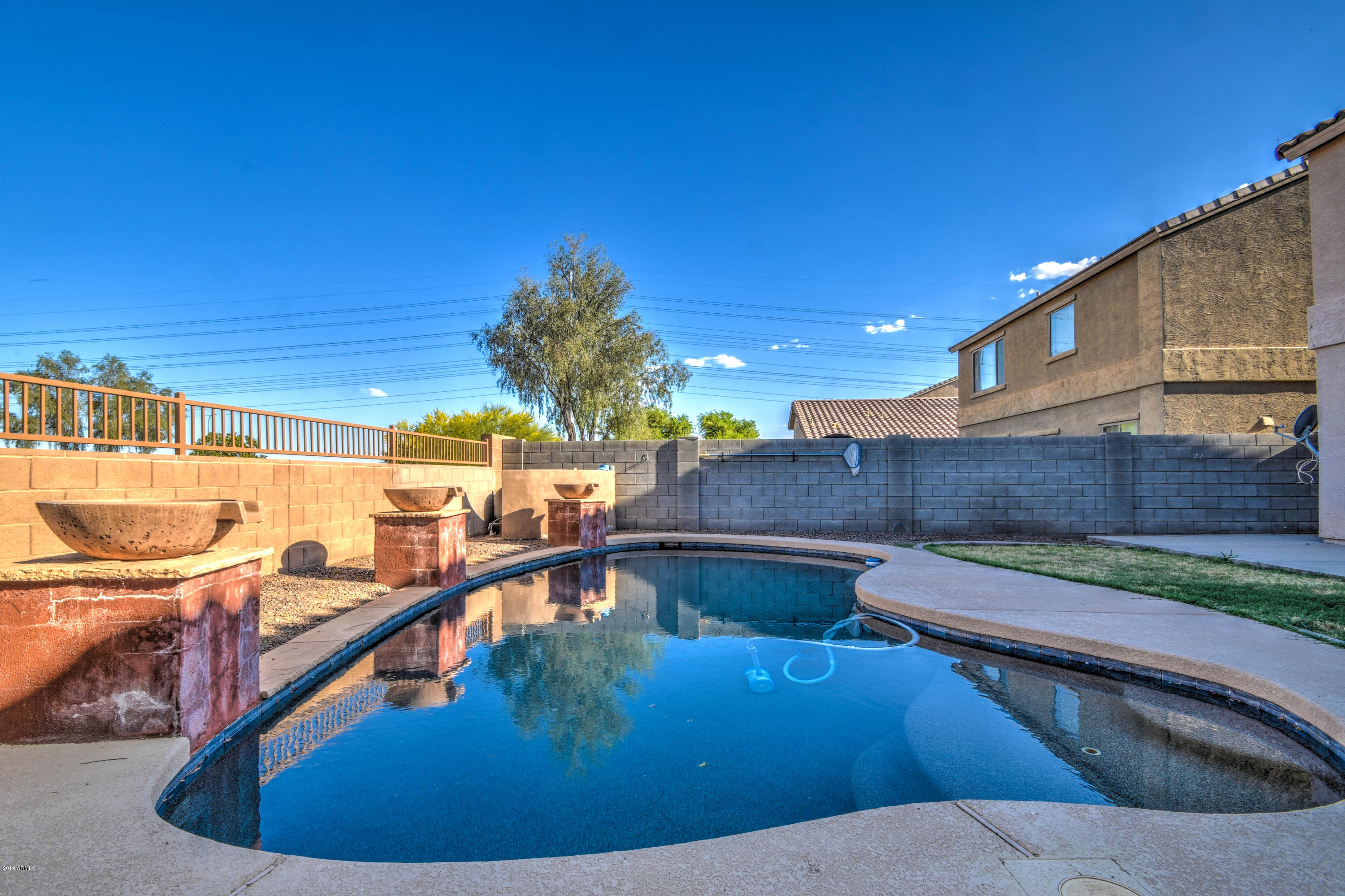 MLS 5927116 3427 S 87TH Drive, Tolleson, AZ 85353 Tolleson AZ Private Pool