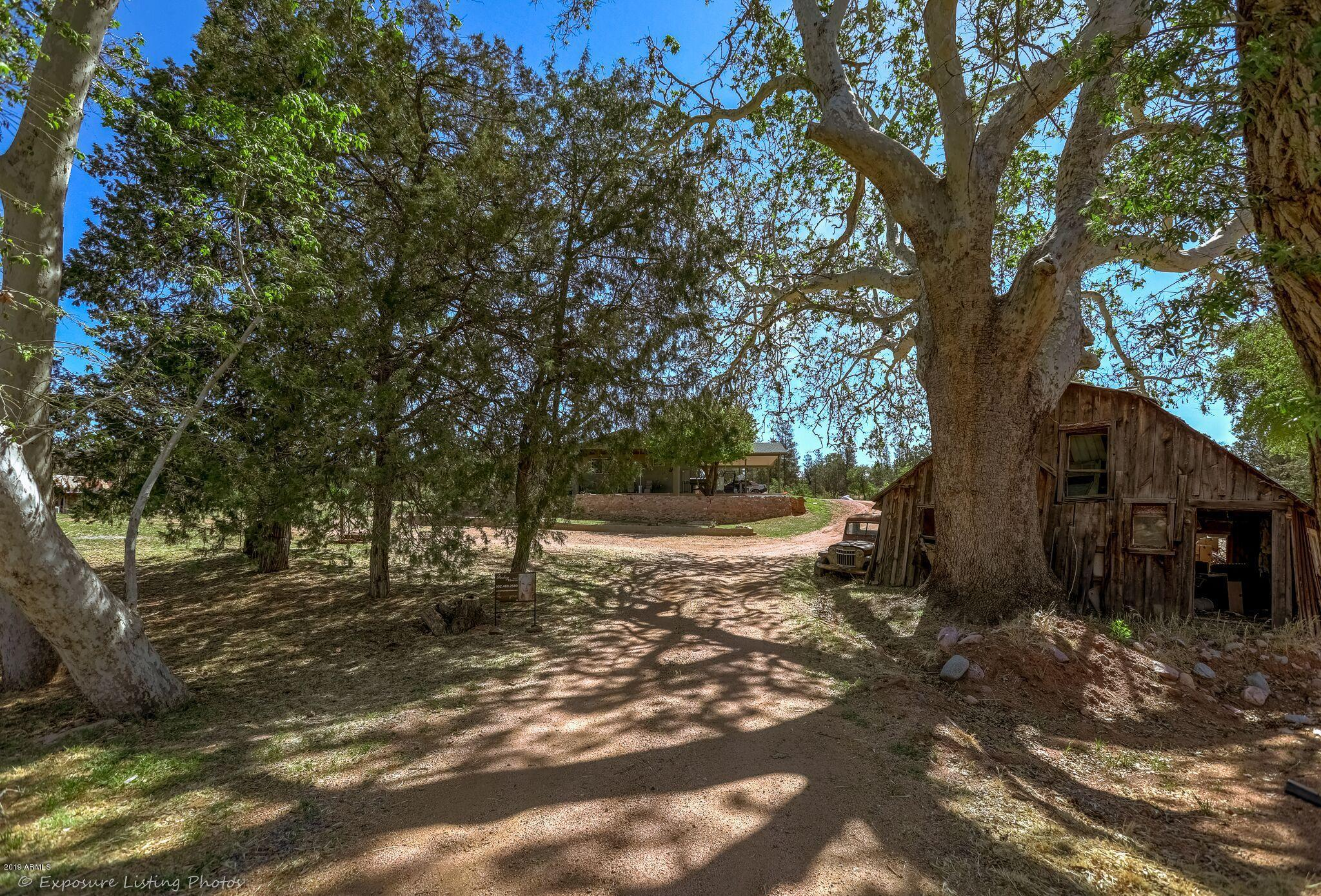 MLS 5926421 117 S LION SPRINGS Road, Payson, AZ Payson AZ Equestrian