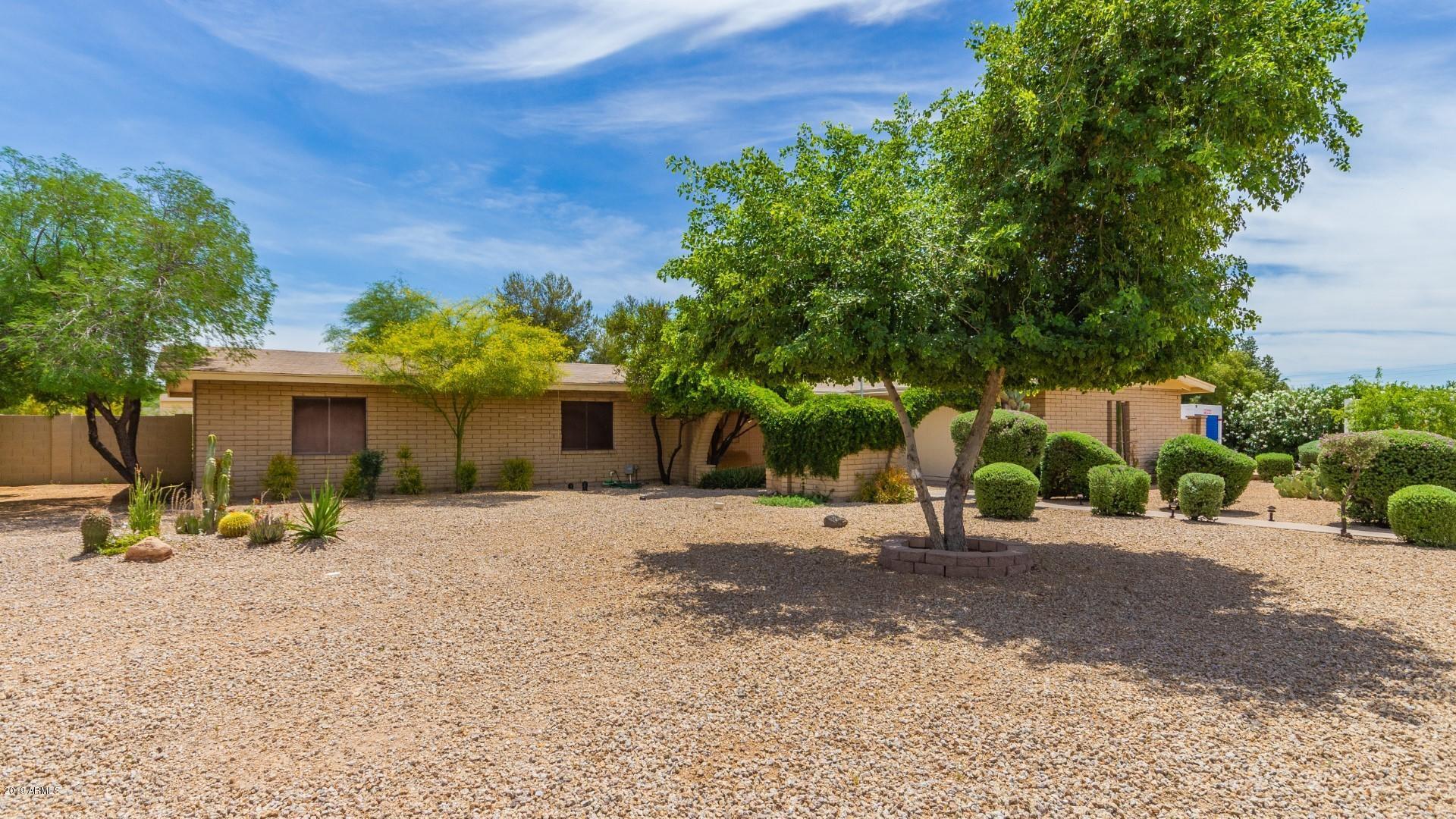 Photo of 12239 N 62ND Street, Scottsdale, AZ 85254