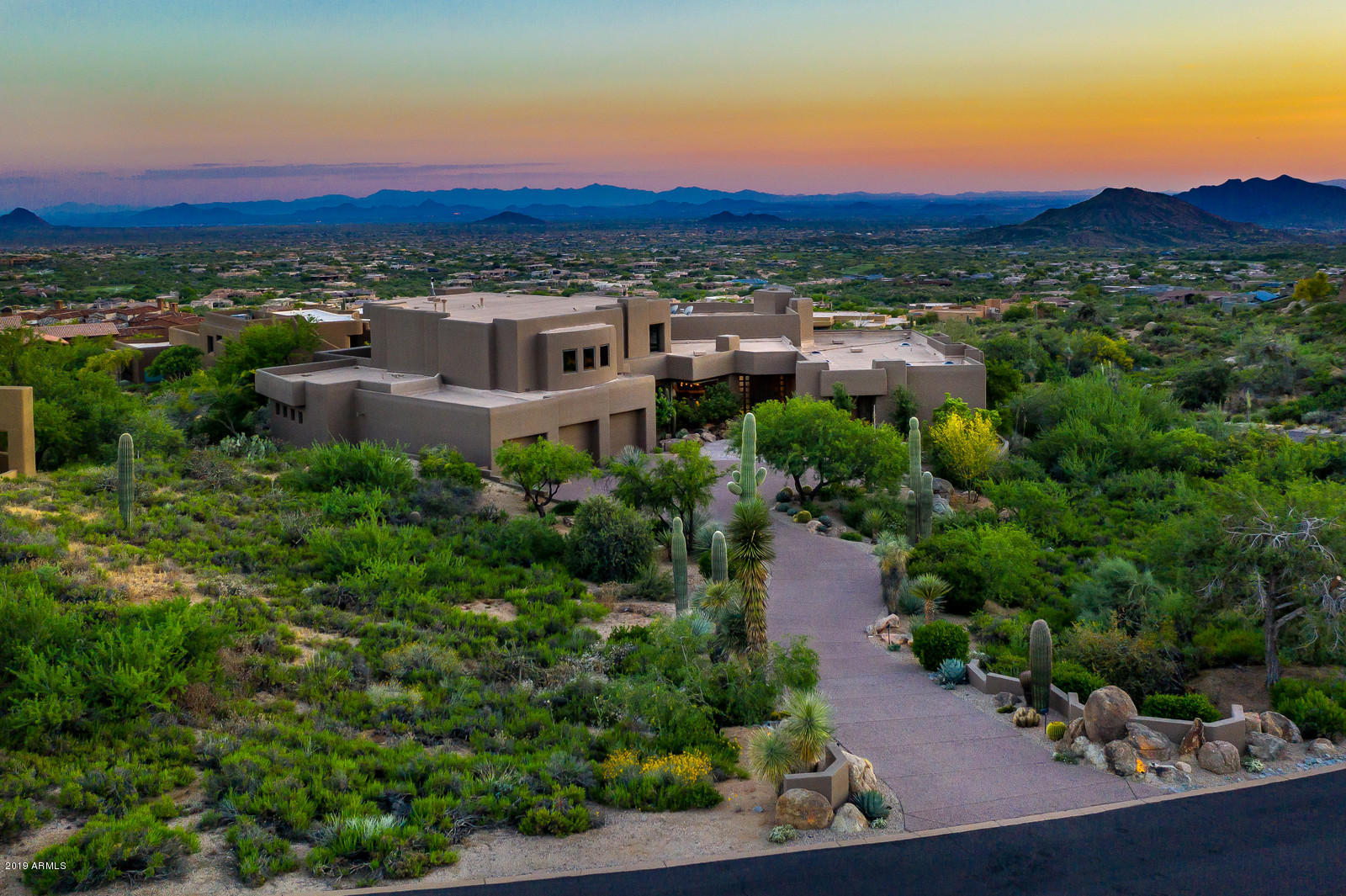 Photo of 42237 N 112TH Place, Scottsdale, AZ 85262